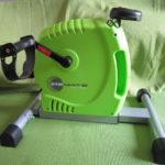 運動不足の症状を改善する?エアロバイクの効果・選び方・使い方の紹介