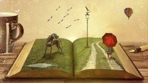 夢の世界、本