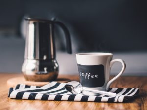 ポッド コーヒーカップ お湯 水